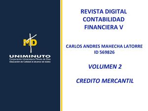 Revista Digital Vol 2