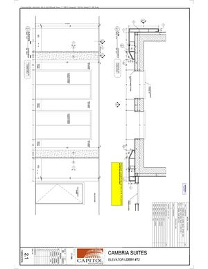 SHOP DRAWINGS 18036 [277]