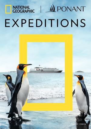 Nat Geo & PONANT Expeditions 19-20 - NG