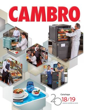 Catalogo Cambria