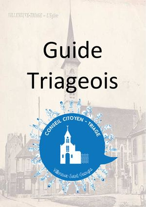 Guide Triageois Version Web