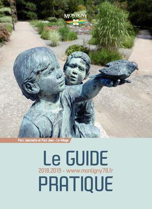 cda99f00c090 Calaméo - Guide pratique Montigny le Bretonneux 2018-2019