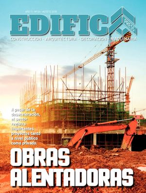 Revista Edifica Press 54 Completa