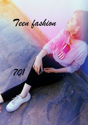 Teen Fashion 701