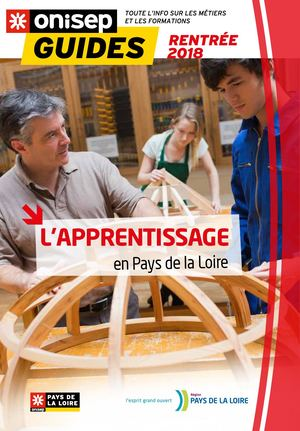 Calameo Guide De L Apprentissage 2018