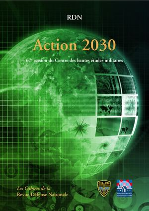 Cahier CHEM 2018 - Action 2030