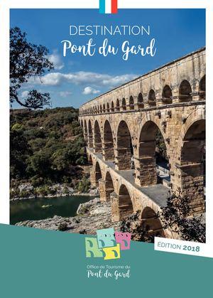Calameo Pont Du Gard Guide 2018