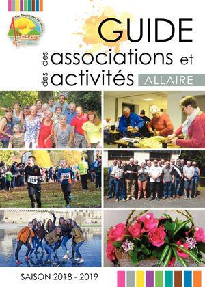 d2174c986474 Calaméo - Guide Des Associations 2018 2019
