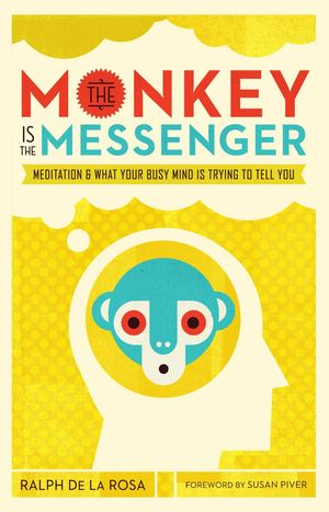The Monkey Is The Messenger_PB
