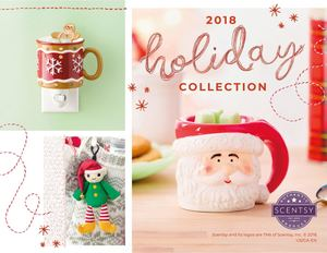 2018 Holiday Brochure