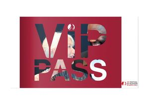 FTV 2019 - VIP PASS OFFERS