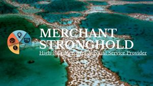 HIGH-LOW RISK MERCHANTS ? WHICH CATEGORY YOU FALL IN?