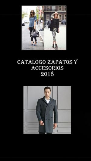 Catalogo Casual