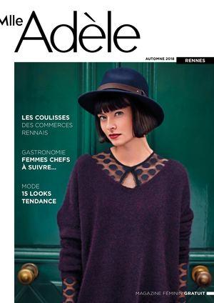 3316fbcbe0ac7f Calaméo - Magazine Mlle Adèle N°20