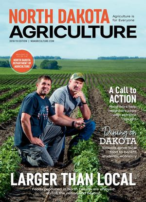 Calaméo - North Dakota Agriculture 2018-19
