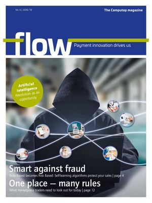 flow – payment innovation drives us – issue 6