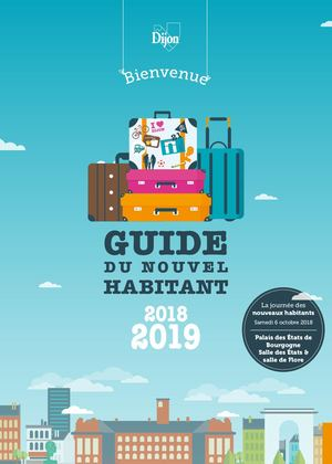 Guide Nouvel Habitant 2018 2019 20 09