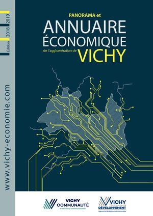 Calaméo Annuaire Eco Vichy 2018 19
