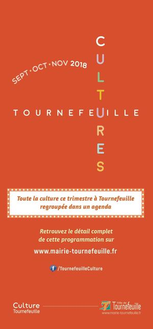 Tournefeuille Cultures