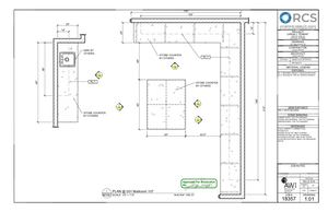 SHOP DRAWINGS 18357A [209]