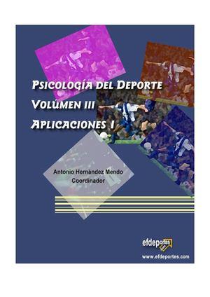 Calaméo Libro De Intervencion Psicologia Ejercicio Y