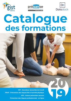 Catalogue Formations 2019 Web