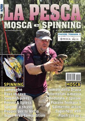 Incontri di pesca a Mosca
