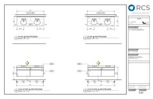 SHOP DRAWINGS 18144A [502]