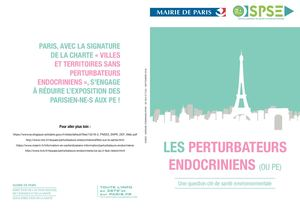 Flyer perturbateurs endocriniens