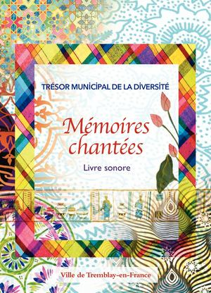 Livret Memoires Chantees
