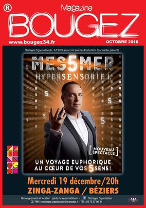 Magazine Bougez Octobre 2018 Web