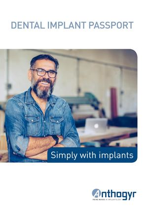 Simply with implants