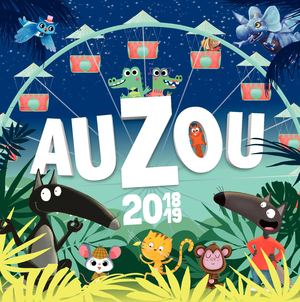 Auzou Catalogue 2018-2019