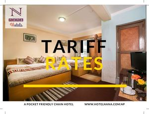 Nana Hotels Rates- New