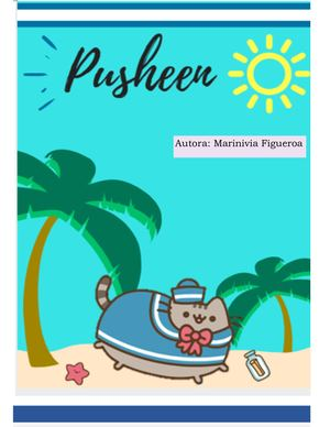 Revista Pusheen