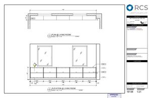 SHOP DRAWINGS 18138A [796]