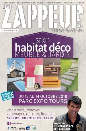 Calaméo - Le P tit Zappeur - tours  444 4d1bdbd1c11e