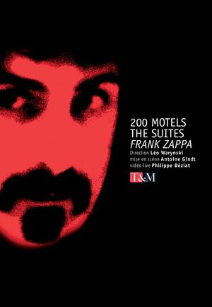 T&M - 200 Motels