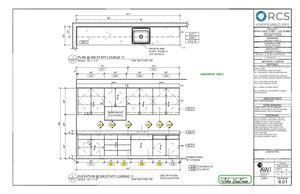 SHOP DRAWINGS 18344BG [609]