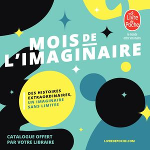 Catalogue Imaginaire 2018