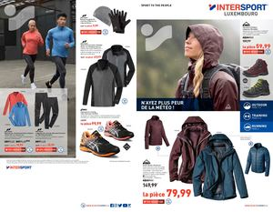 Intersport Oktober