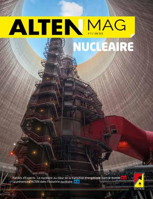 ALTEN Mag #11 Spécial Nucleaire
