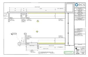 SHOP DRAWINGS 18348G [472]
