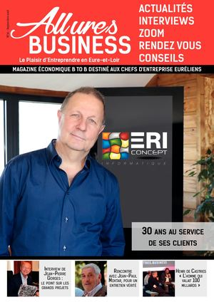 Allures Business n°16