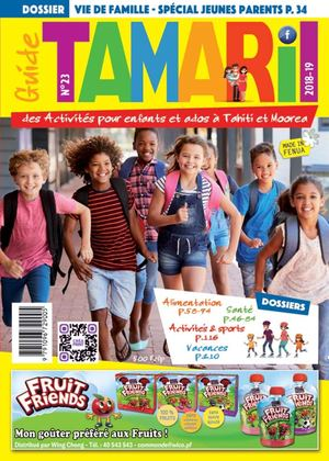 Calaméo - Guide Tamarii 2018-19 - Tahiti 86348b915d14