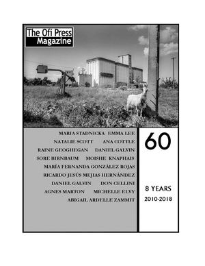 Ofi Press Issue 60