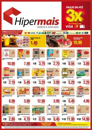 Tabloide Hipermais 09 A 15 10 2018 Web