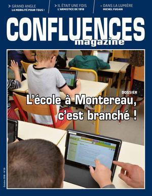 Magazine confluences N°29