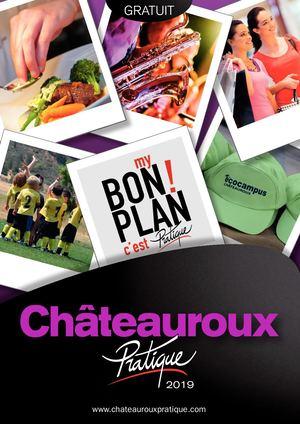 Calaméo Châteauroux 2019