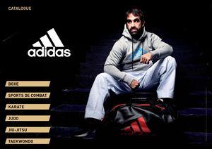 e9712375ee Calaméo - Catalogue Adidas 2018